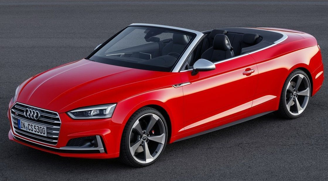 2020 Audi A5 yeni fiyatları 1 milyon TL'yi geçti! - Page 2