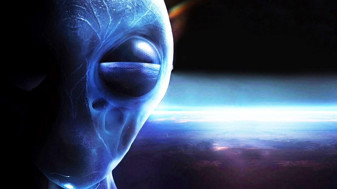 Şok iddia! Uzaylılar aramızda!