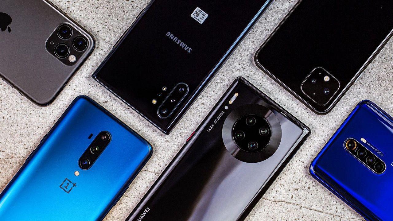 3500 - 5000 TL arası en iyi akıllı telefonlar - Aralık 2020 - Page 1