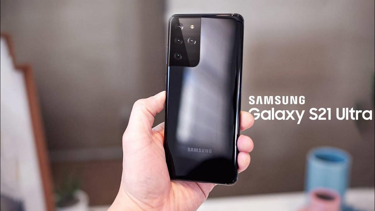 Galaxy S21 Ultra kamerası yok artık dedirtecek