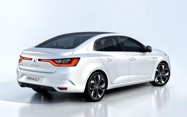 2020 Renault Megane fiyatları güncellendi! Espri gibi indirim! - Page 1