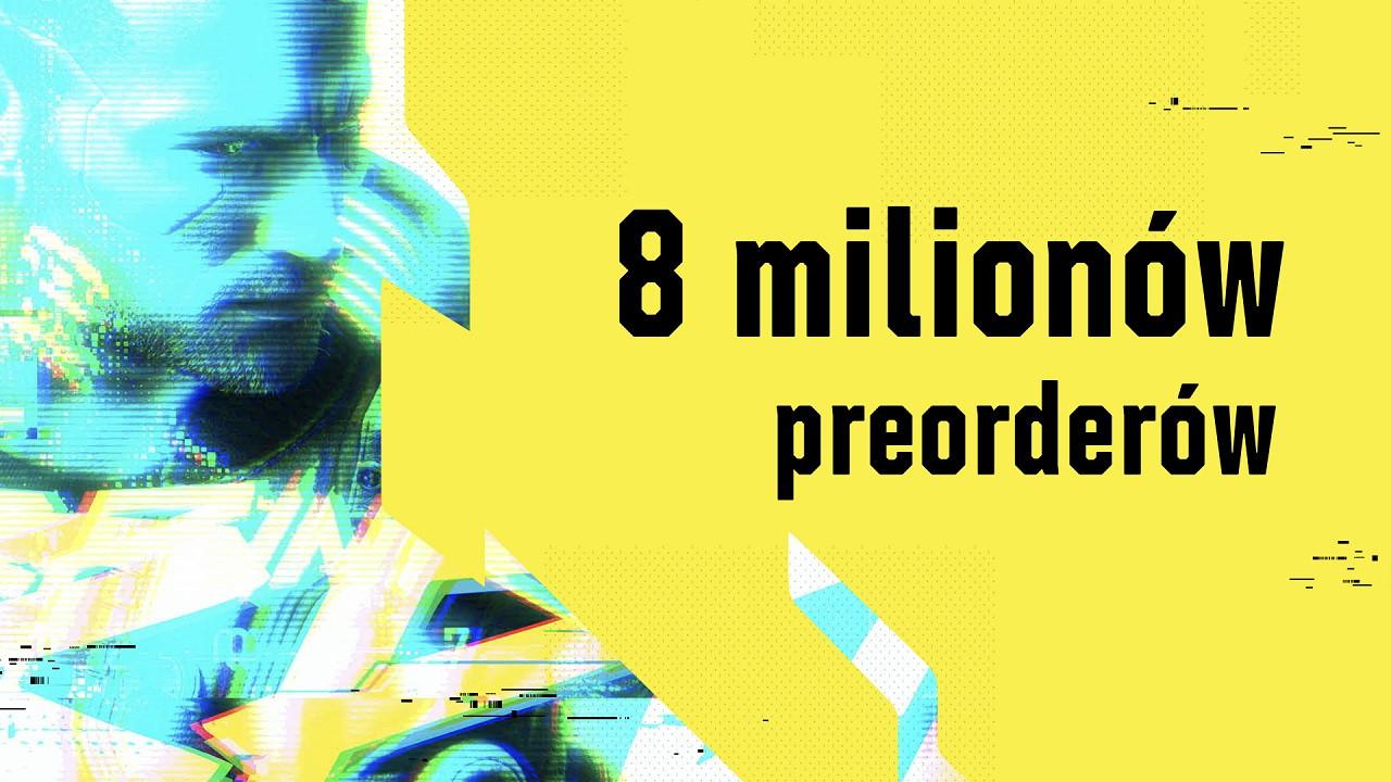 Cyberpunk 2077 ön siparişte GTA 5'i solladı!