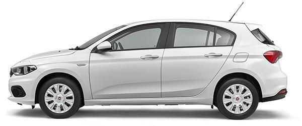 2020 Fiat Egea Hatchback fiyatında büyük indirim - Page 2