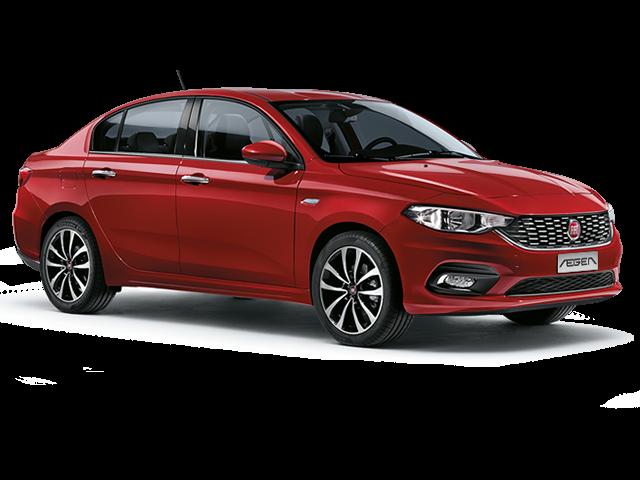 2020 Fiat Egea Sedan fiyatı için muazzam indirim! - Page 4