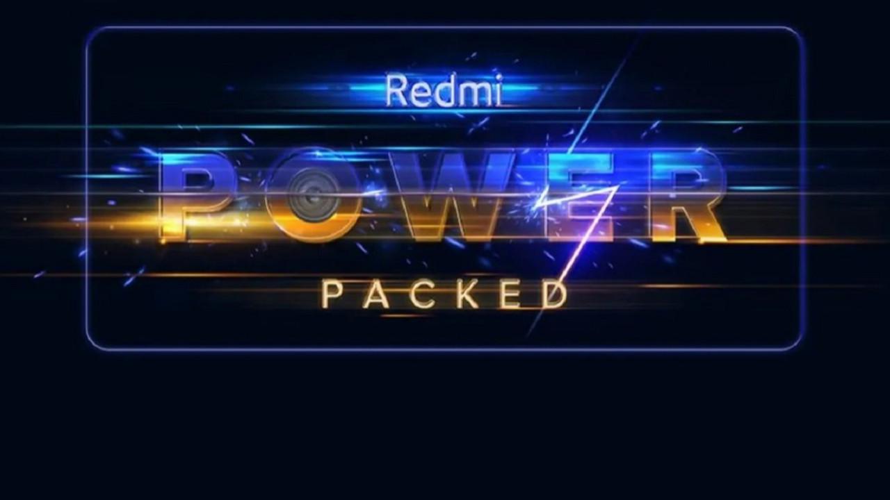 Devasa bataryalı Xiaomi Redmi 9 Power görücüye çıkıyor