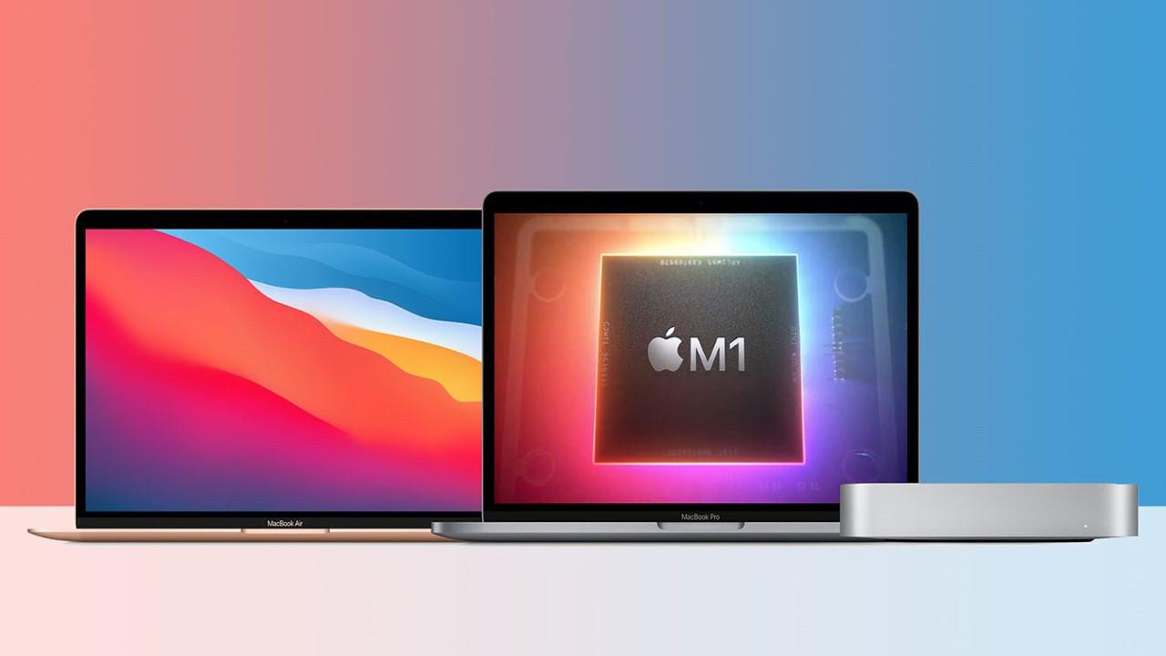 Qualcomm Apple M1 yonga seti için övgüler yağdırdı