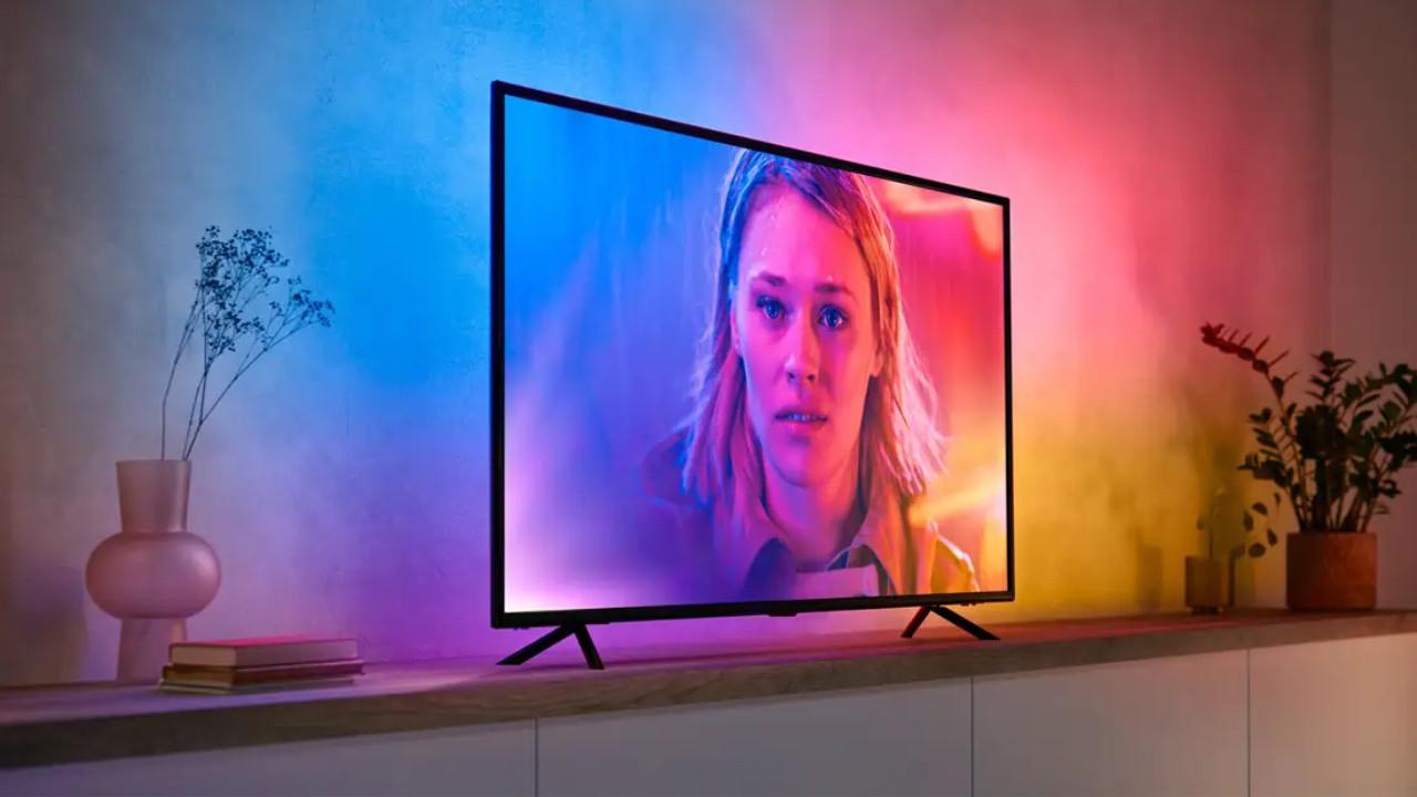 ŞOK uygun fiyata Philips TV satacak