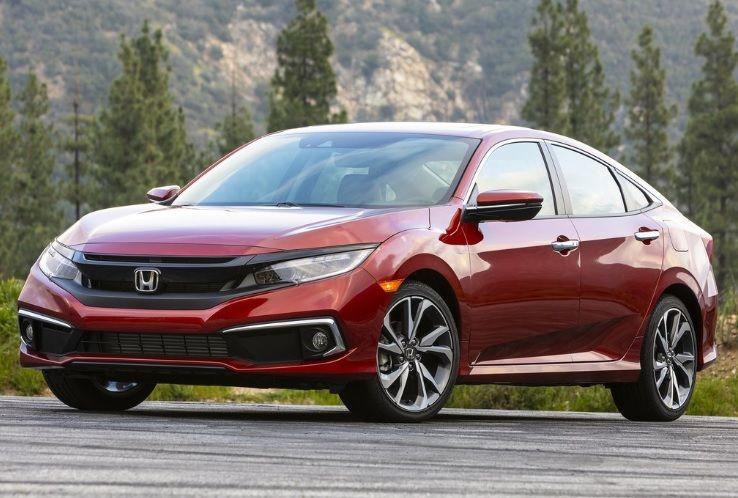 2020 Honda Civic Sedan fiyatları 300 bin TL'yi devirdi! - Page 4