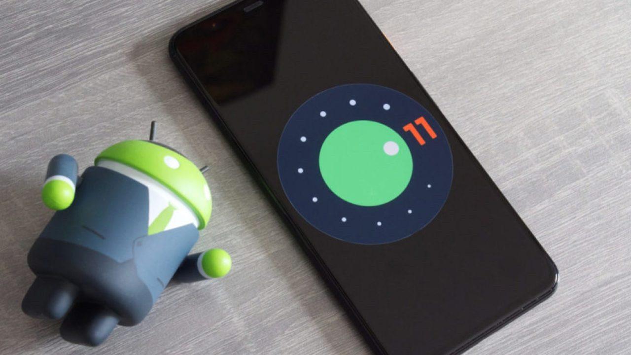 Android 11 alacak Xiaomi telefonlarına yenileri eklendi