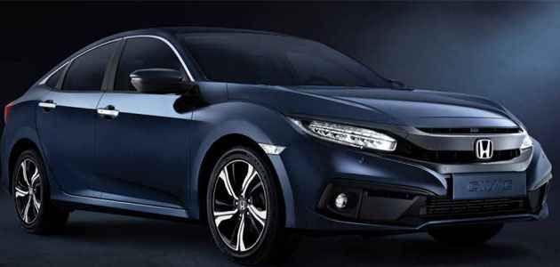 2020 Honda Civic Sedan fiyatları 300 bin TL'yi devirdi! - Page 2
