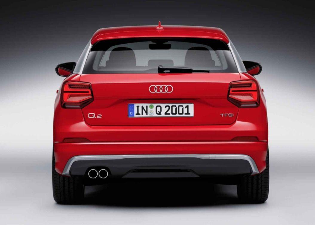 Daire fiyatına 2020 Audi Q2! İşte güncel Aralık ayı fiyatları! - Page 2