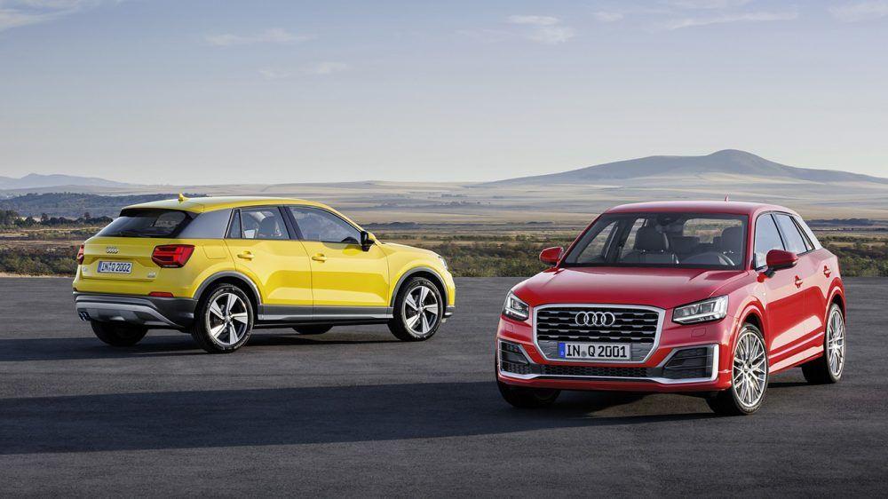 Daire fiyatına 2020 Audi Q2! İşte güncel Aralık ayı fiyatları! - Page 1