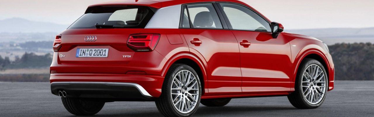 Daire fiyatına 2020 Audi Q2! İşte güncel Aralık ayı fiyatları! - Page 3