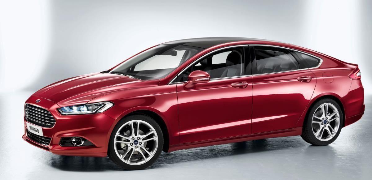 Müjde! 2020 Ford Mondeo fiyatları düştü! (Aralık) - Page 4