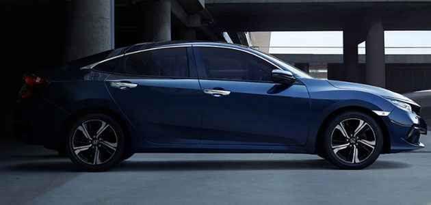 2020 Honda Civic Sedan fiyatları 300 bin TL'yi devirdi! - Page 3