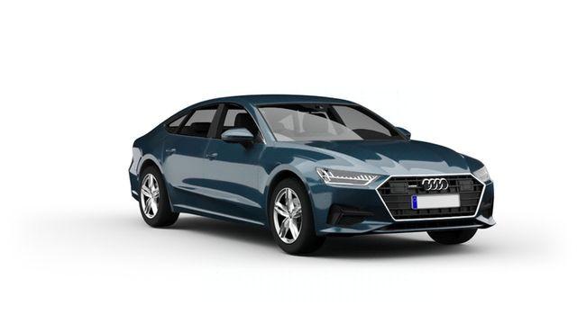 2020 Audi A7 Aralık ayı fiyatları lüks villa fiyatları ile yarışıyor! - Page 3
