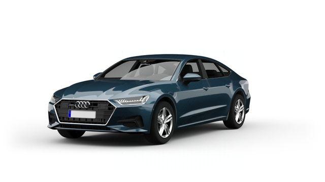 2020 Audi A7 Aralık ayı fiyatları lüks villa fiyatları ile yarışıyor! - Page 2