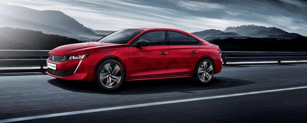 Yeni Peugeot 508 fiyat listesi açıklandı! - Aralık - Page 1