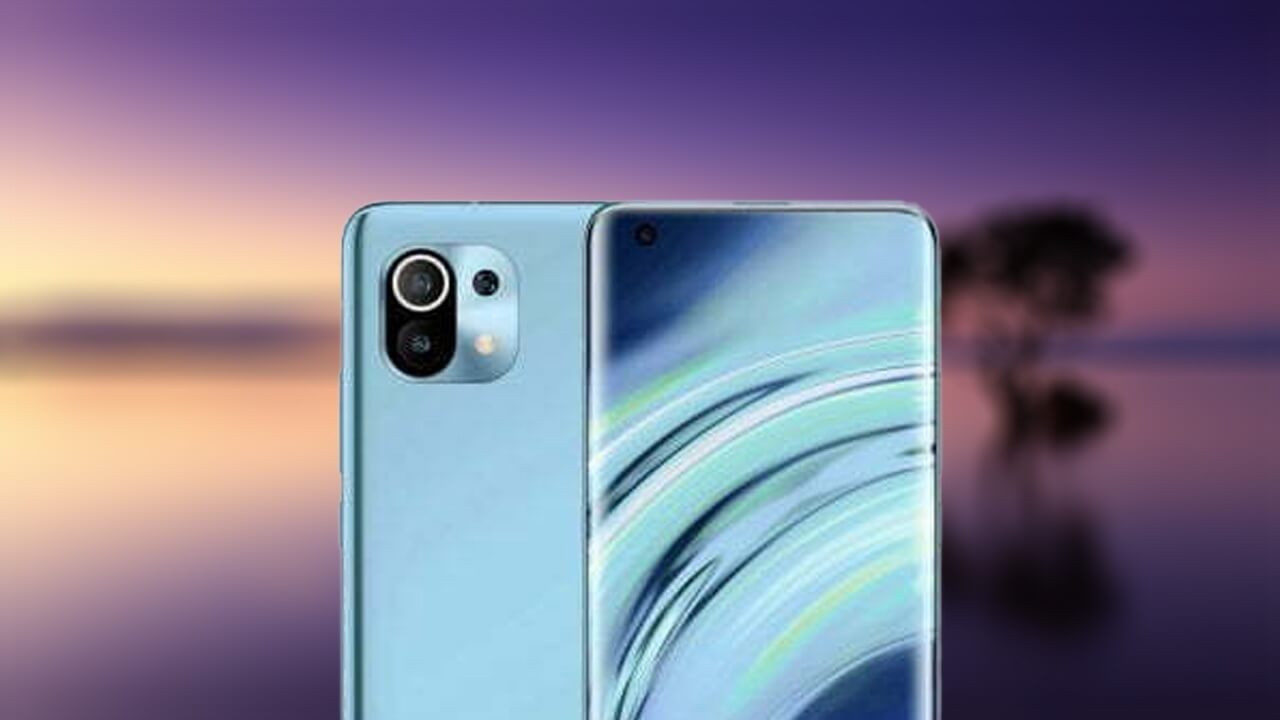 Xiaomi Mi 11 tanıtıldı!