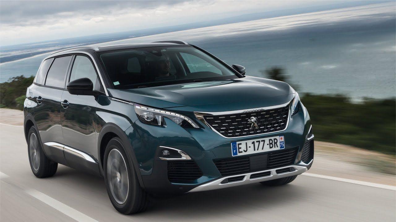 2020 Peugeot SUV 5008 fiyatları 600 bin TL seviyesini zorluyor! - Page 1