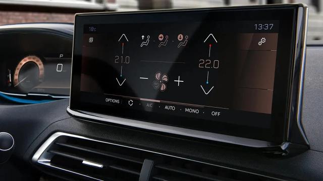 Yeni Peugeot 3008 fiyat listesi açıklandı! - Page 4