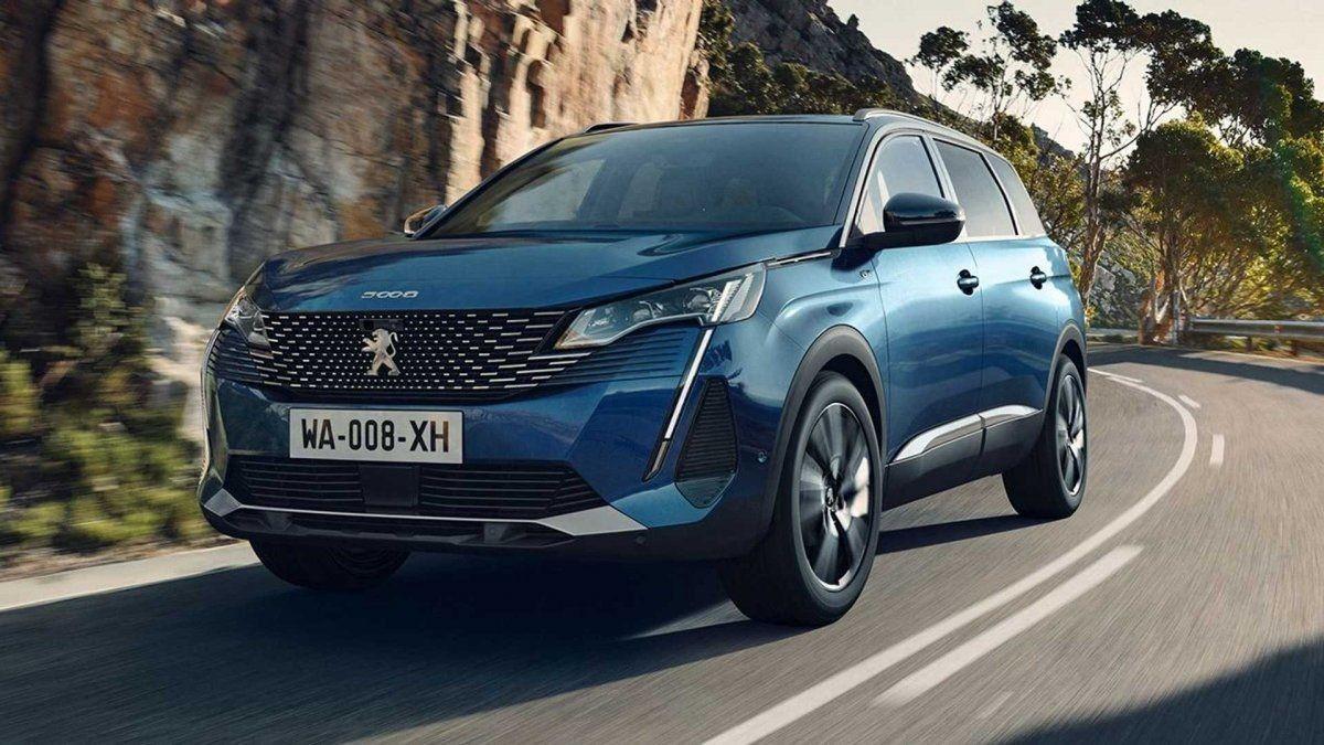 2020 Peugeot SUV 5008 fiyatları 600 bin TL seviyesini zorluyor! - Page 2