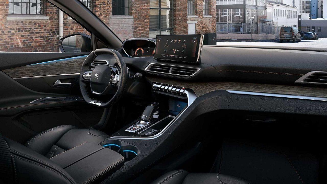 2020 Peugeot SUV 5008 fiyatları 600 bin TL seviyesini zorluyor! - Page 4
