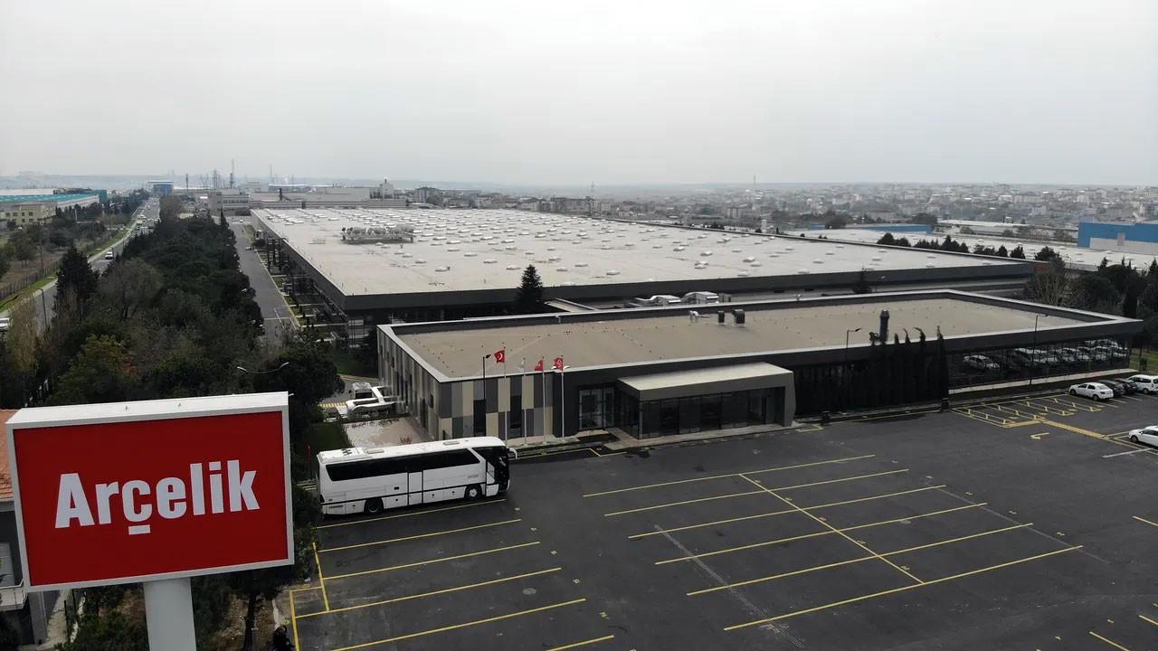 Arçelik dünya devinin Türkiye'deki fabrikasını satın aldı