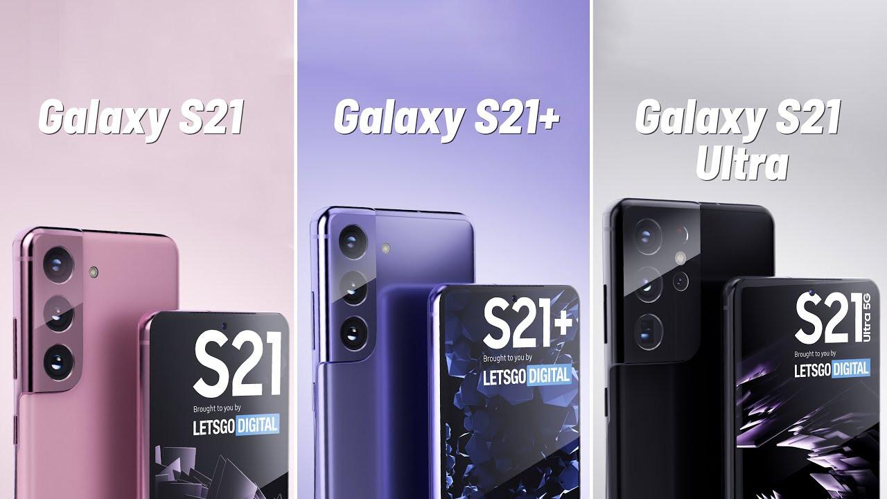 Samsung Galaxy S21 fiyatları belli oldu