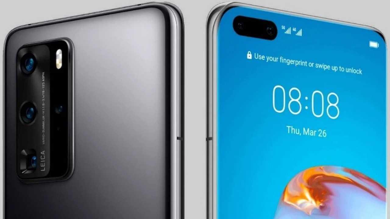Huawei P50 için HarmonyOS iddiası!