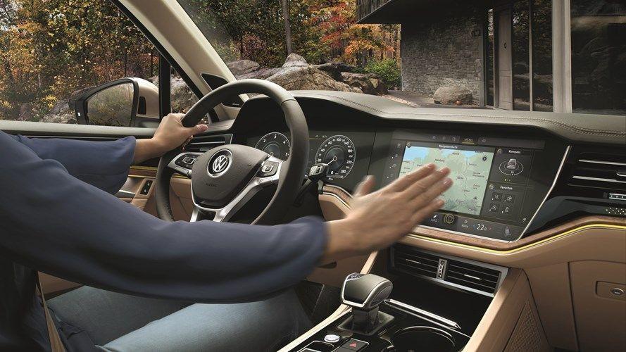 2020 Volkswagen Touareg fiyatları göz kanatmaya devam ediyor! - Page 4