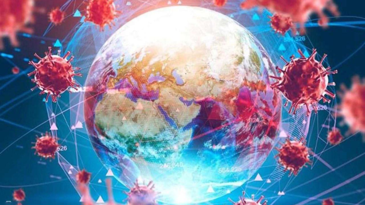 SARS-CoV-2 VUI 202012/01 şimdiden dünyaya korku saldı