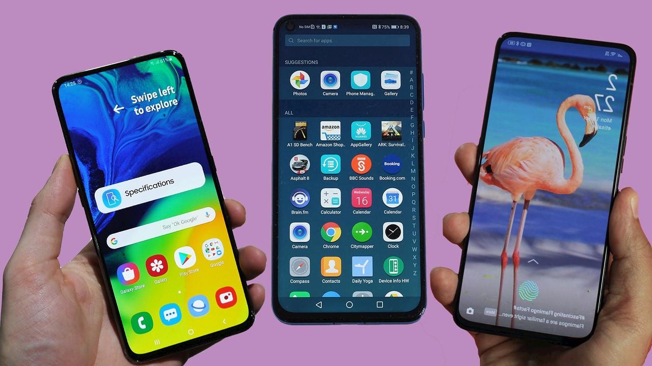 Bomba iddia: Samsung ve OPPO Türkiye'de telefon üretecek!