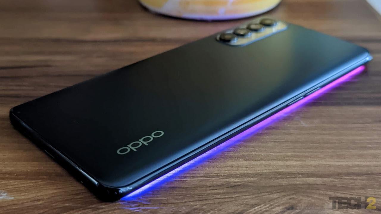 Oppo Reno5 Pro+ kamera özellikleri onaylandı!