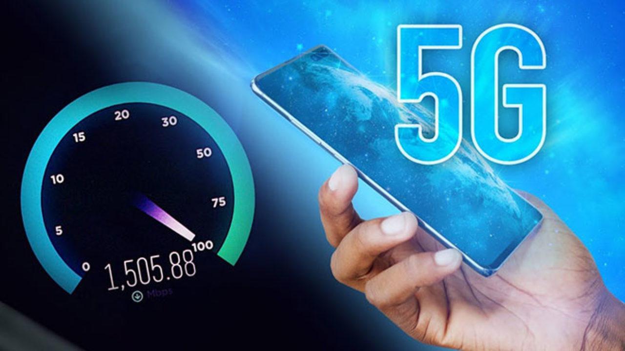 Dünyanın en çok satan 5G telefonu belli oldu!