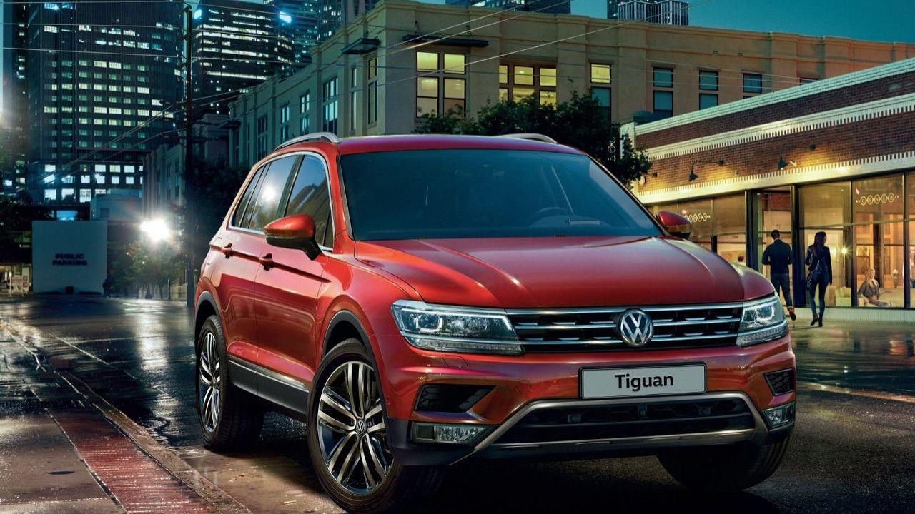 2 daire fiyatına 2020 Volkswagen Tiguan! İşte yeni fiyatlar! - Page 1