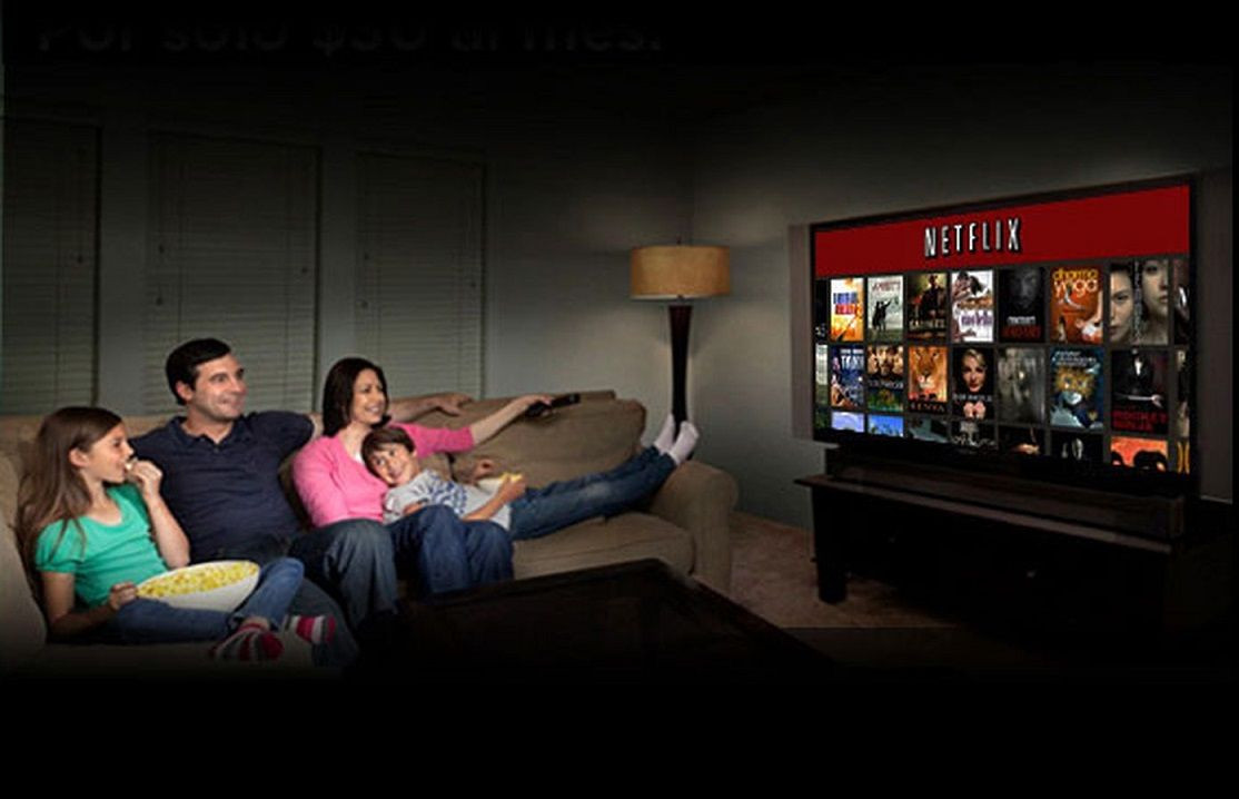 2020 yılında Netflix'te en çok izlenen 10 film! - Page 1