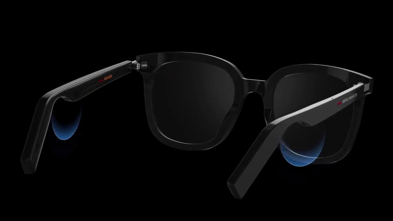 5000 TL'lik Huawei akıllı gözlük neler sunuyor?