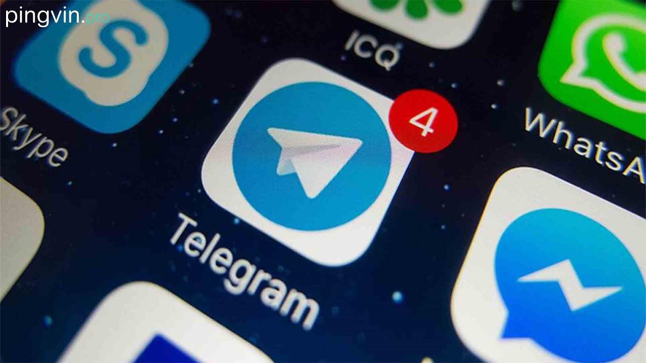 Telegram 500 milyon aktif kullanıcıya ulaştı!