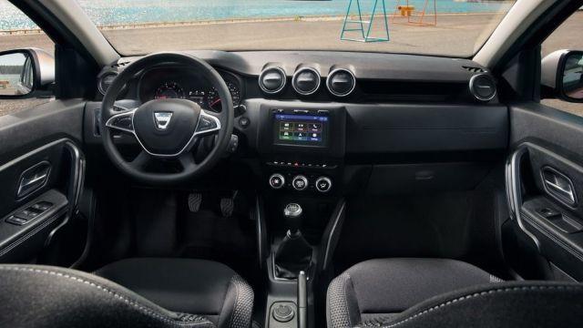 2020 Dacia Duster güncel fiyat listesi! - Page 1