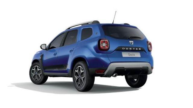 2020 Dacia Duster güncel fiyat listesi! - Page 3