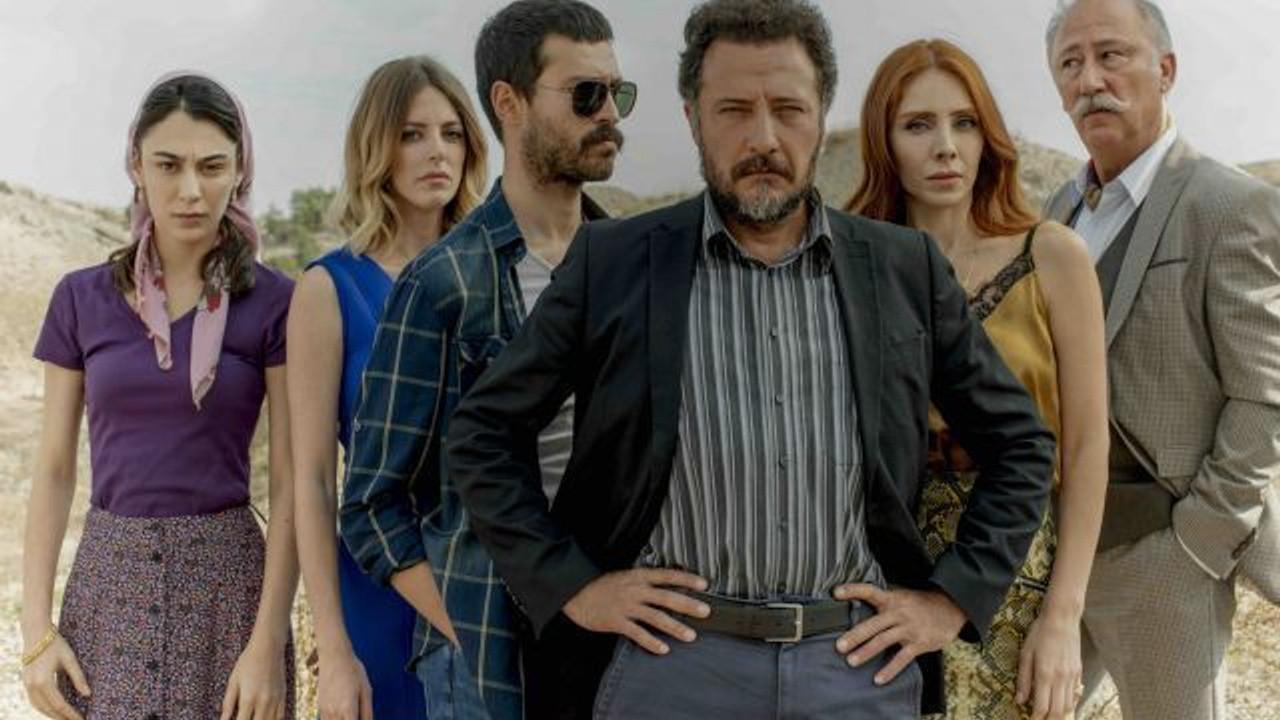 2020 yılında Blu TV'de en çok izlenen 10 dizi!