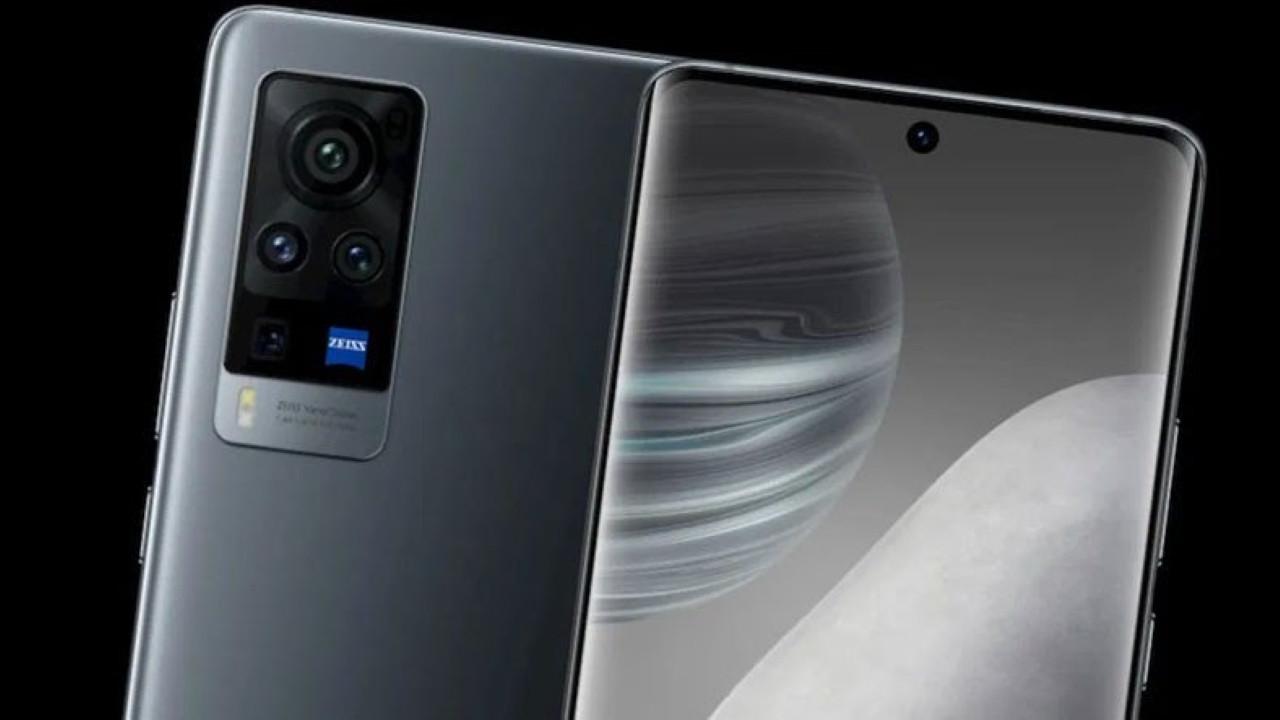 Vivo X60 Pro özellikleri sızdırıldı! Efsane olmuş!