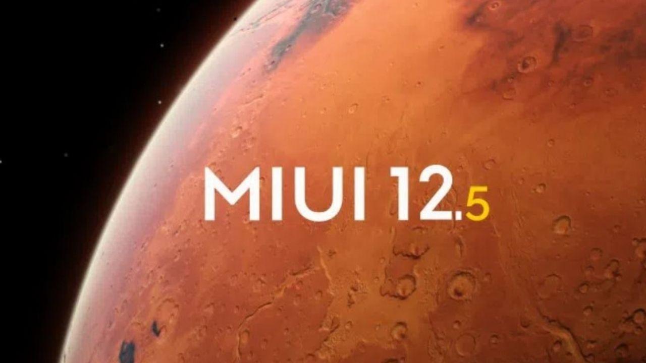 Yeni MIUI 12.5 güncellemesini alacak telefonlar belli oldu!