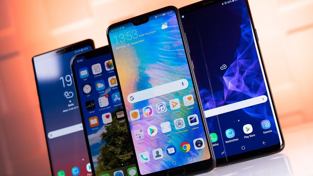 En iyi Samsung telefon modelleri – Aralık 2020 - Page 1