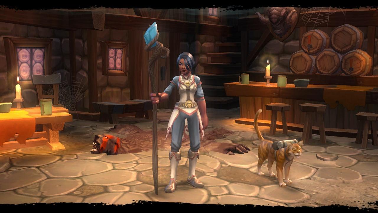 Epic Games günün ücretsiz oyunu - 30 Aralık