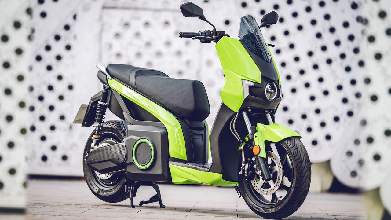 Silence elektrikli scooter modelleri Türkiye'de