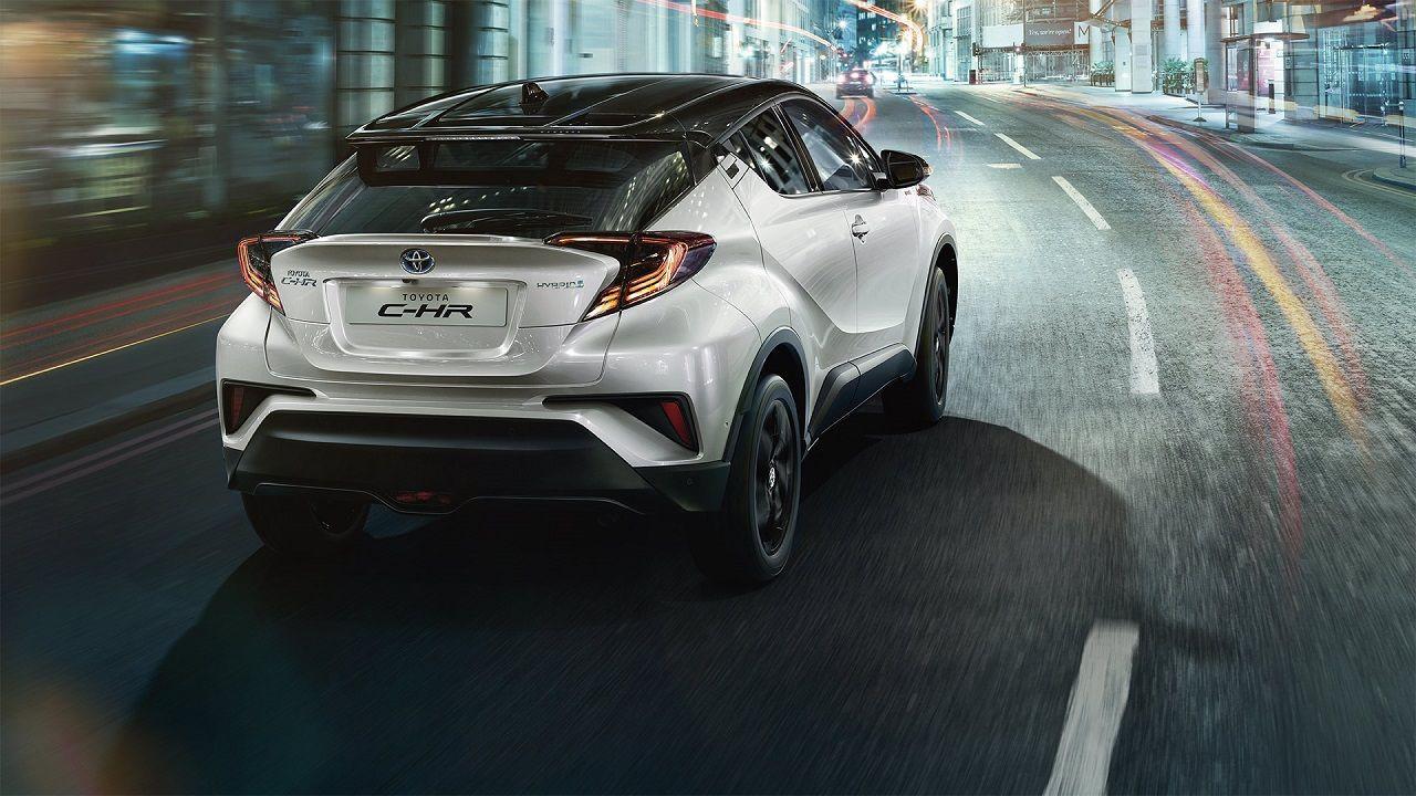 Toyota C-HR Hybrid için 100 bin TL'ye varan inanılmaz indirim fırsatı! - Page 4