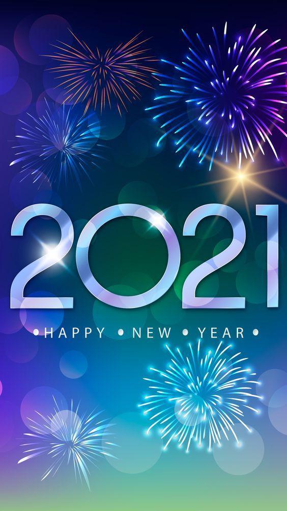 Yeni Yıl Temalı Birbirinden Güzel Duvar Kağıtları