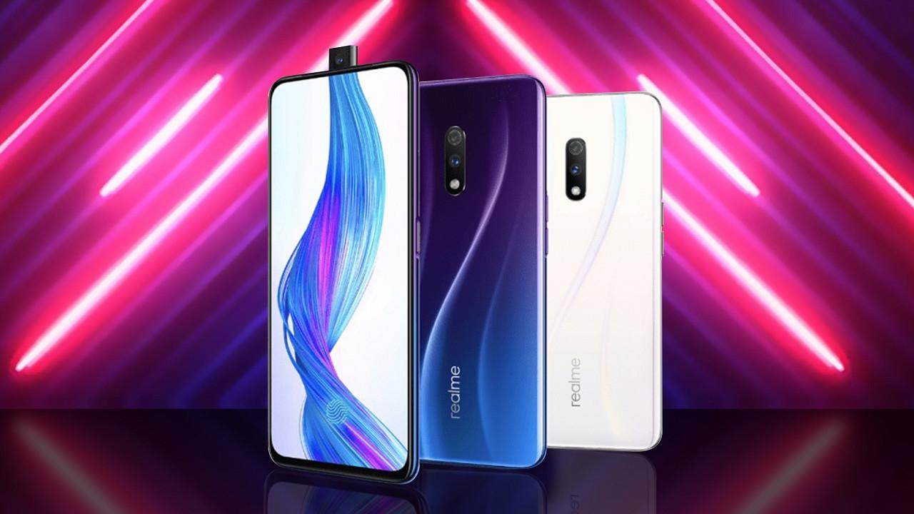 2020 yılında en çok satan realme akıllı telefonları!